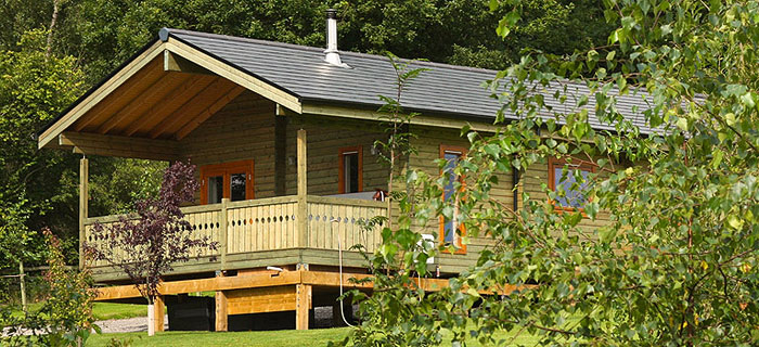 Flowery Dell Luxury Self-Catering Lodges