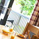 Self-catering log cabins, Yorkshire Dales